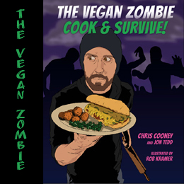 A must have cookbook for all your survival needs in any zombie apocalypse
